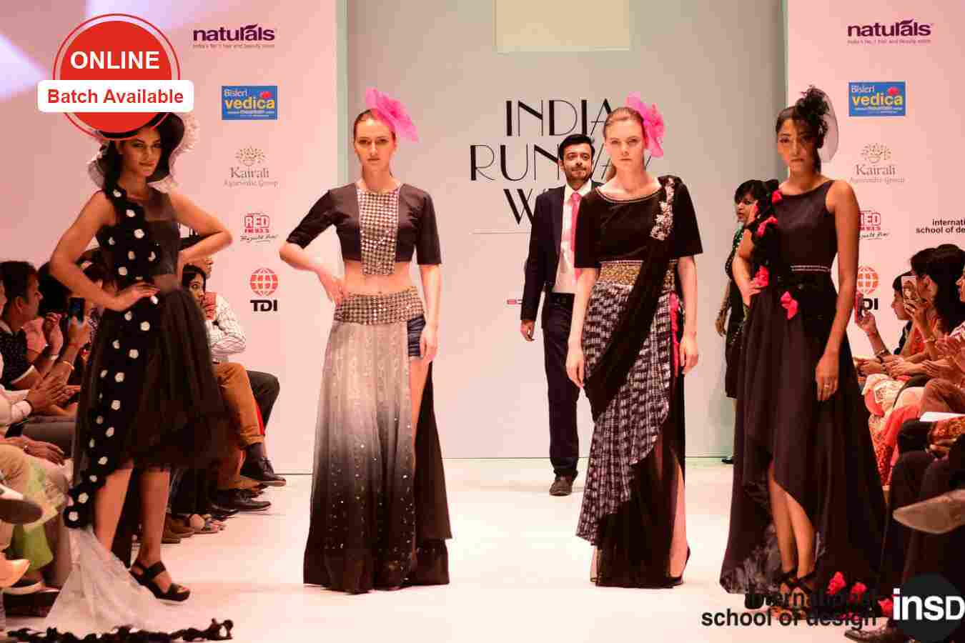 Fashion Designing Courses In Pune Top Fashion Design Institute